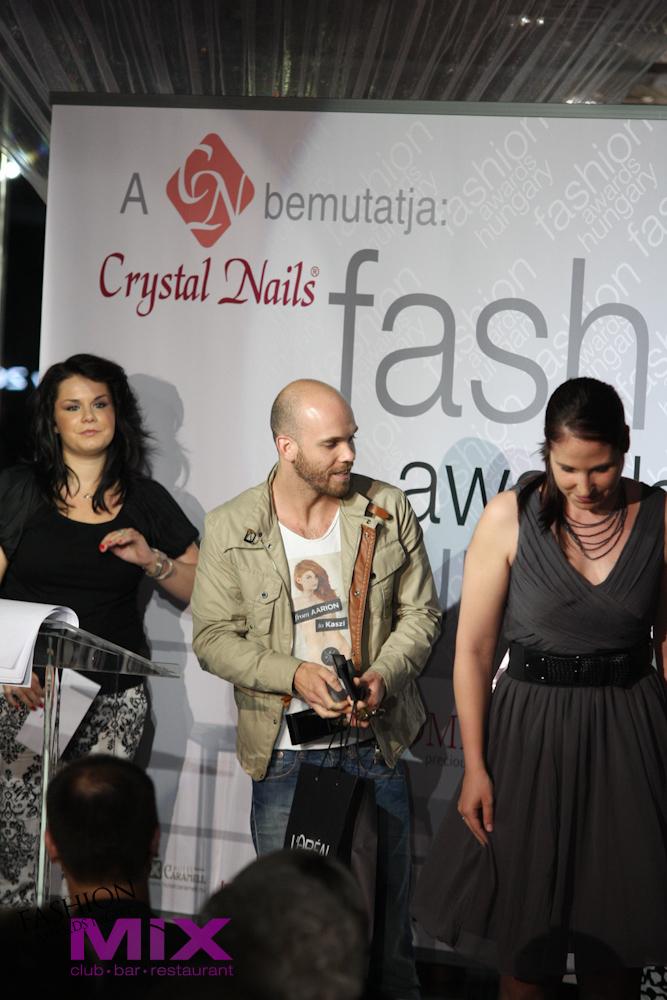 Mix Fashion2012-05-23 fashion awards hungary close