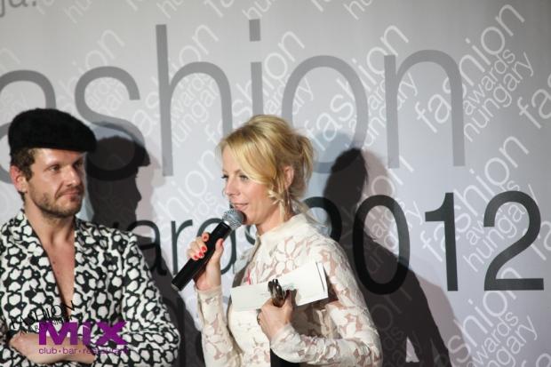 Véger Fibi Az év sminkese MixFashion2012-05-23