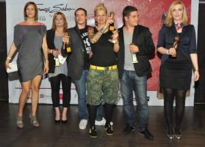 fashion awards hungary 2010