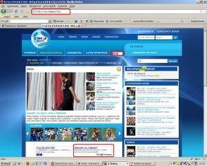 digisport.hu Google adsense