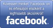 facebook magyar icon