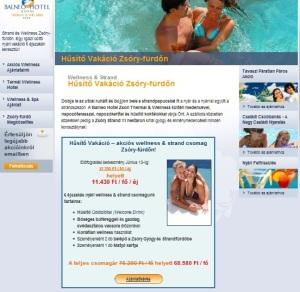Landing oldal hatékonyan - online marketing