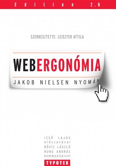 WEB Ergonómia