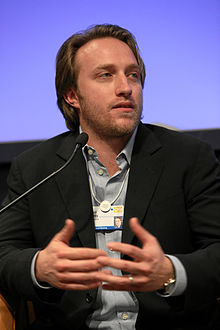 Chad_Hurley a youtube alapítója