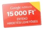 Google awords kupon