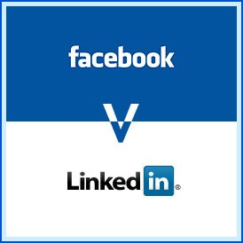 facebook-y-linkedin