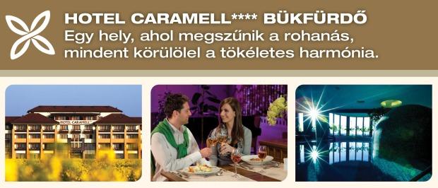 Hotel Caramell Wellness