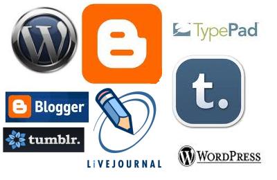 Blogging-tool
