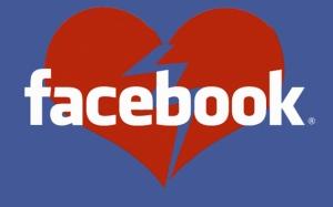 facebook szerelem