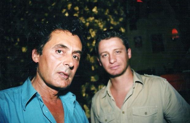 Király Tamás és Szinte Loránd