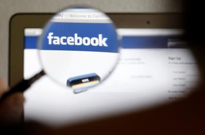 facebook sokat elárul rólad