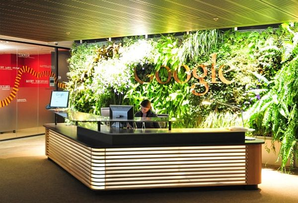 Sydney Google