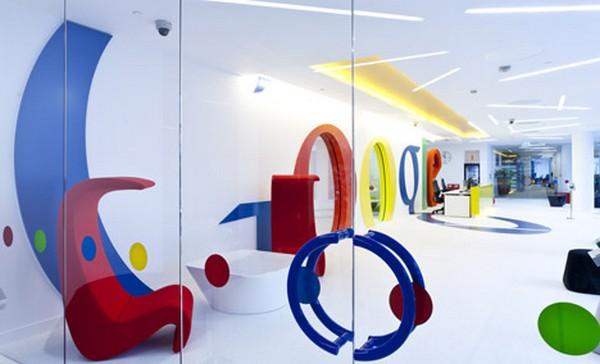 Google központ