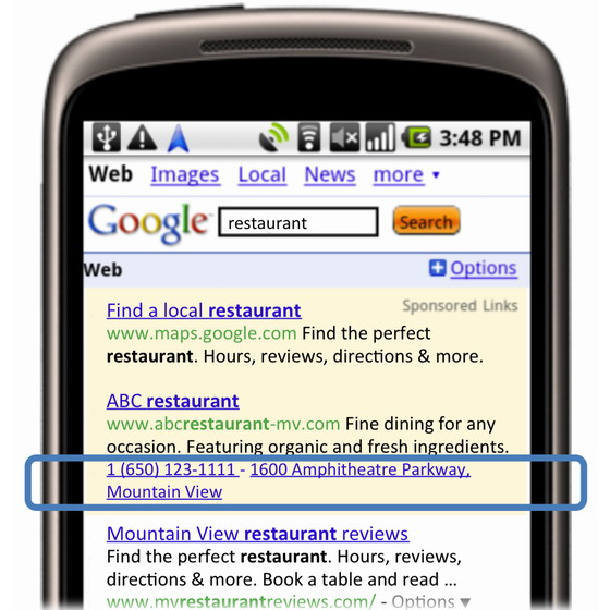 Google-click-to-call-phone-number-mobile-ad
