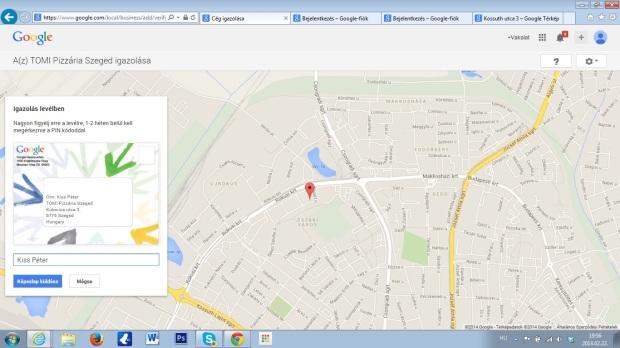 googli-képeslap