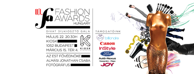 Fashion Awards Hungary