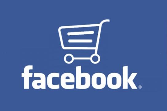 Facebook vásárlás webshop