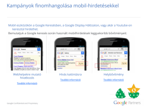 Google trendek 2015