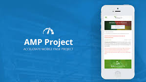 AMP SEO - keresőoptimalizálás - Mobil seo