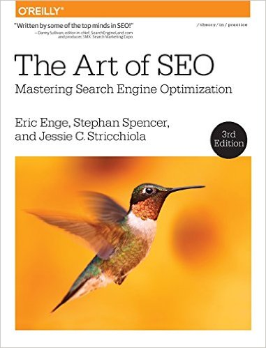 1-the-art-of-seo-source-amazon