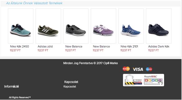 cipő   Szinte SEO   Online Marketing   SEO Szakértő Blog
