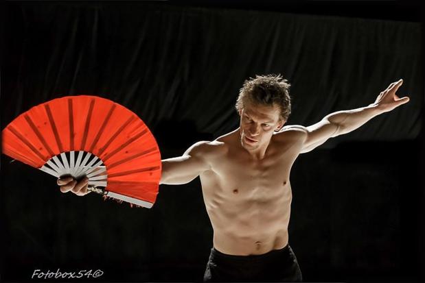 Feicht Zoltán táncművész